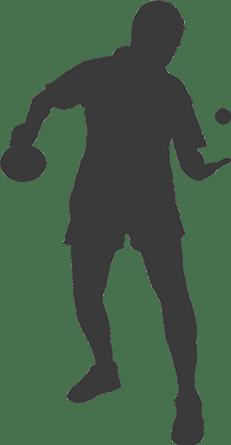 tischtennis 1 - Hygiene – und Reinigungskonzept für Spiele mit Zuschauerbeteiligung im Handballbereich