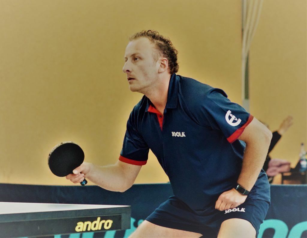 Foto Gaston Kruse 1024x793 - Ohrfeigen für Dolberger Tischtennisteams