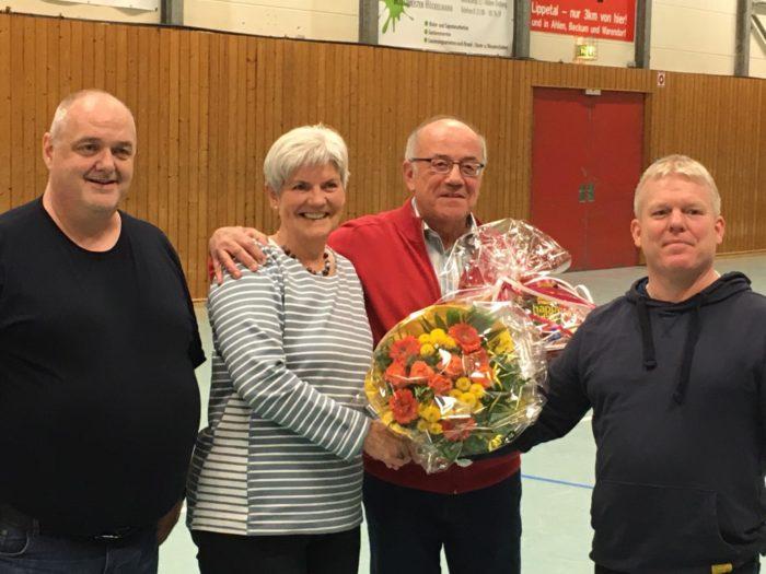 """IMG 20191215 WA0002 700x525 - """"Danke"""" an Ernst Kremser und den Förderverein"""