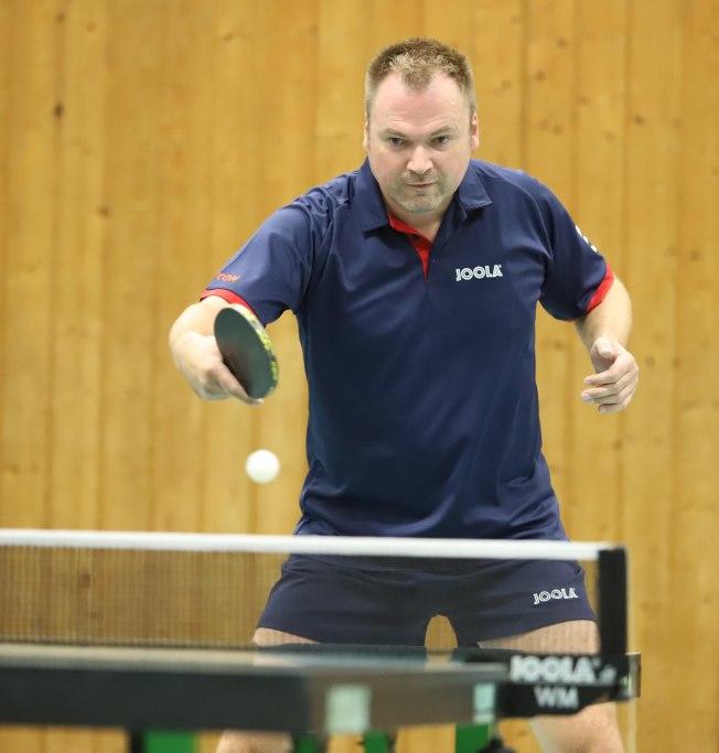 Foto Markus Giersich - Pleiten für Tischtennisteams